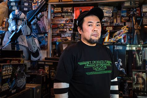 Japanese Star Wars Fans Get Ready For A New Adventure