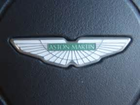 Symbol Of Aston Martin Aston Martin Symbol World Of Cars