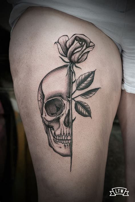 calaveras tattoo tattoo collections