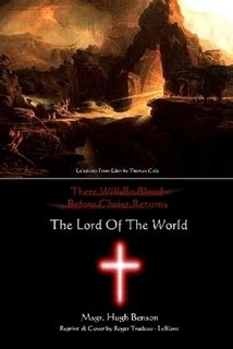 lord of the world books and the water blushed march 2014