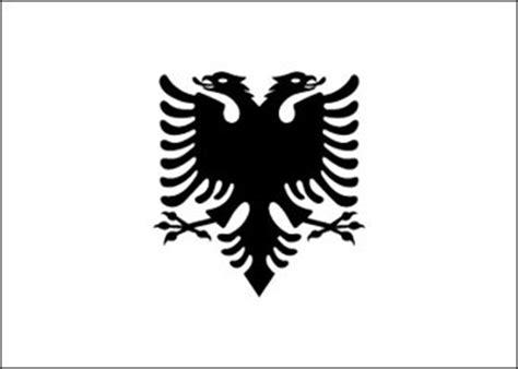 albanian flag flag of albania