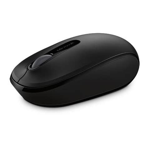 Mouse Wireless Model Mobil Mini microsoft wireless mobile mouse 1850 black u7z 00005