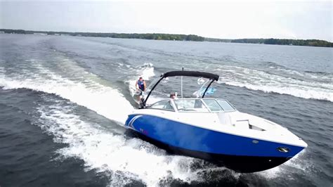 scarab boats lake norman cobalt r3 and r5 wakesurf boats on lake norman youtube