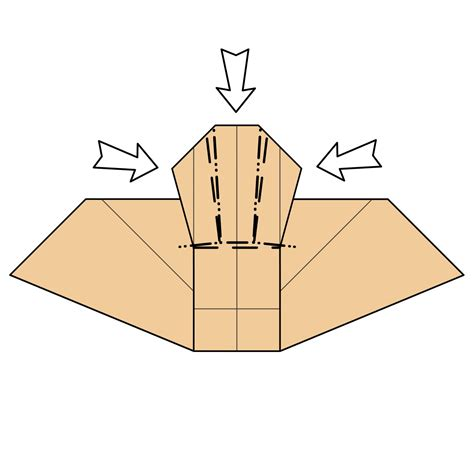 Origami Swivel Fold - swivel fold origami 28 images swivel fold in origami
