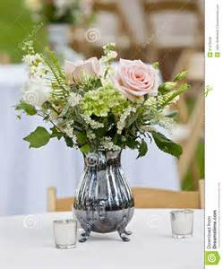 Vase Prices Flower Arrangement In Pitcher Royalty Free Stock Images