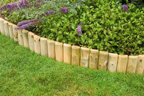 Landscape Edging Fence How To Develop And Utilize The Landscape Edging