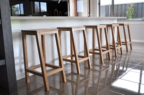 timber bar stools off center timber bar stool studio hip