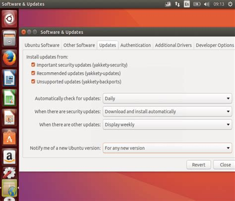 ubuntu manually check for updates how to upgrade from ubuntu 16 10 to ubuntu 17 04