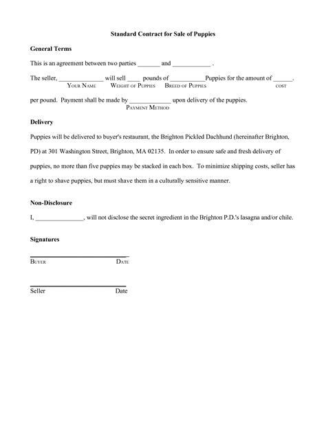 Payment Agreement Letter Between Two Template 10 Best Images Of Payment Agreement Letter Between Two Agreement Between Two