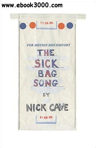 the sick bag song 1782117938 the sick bag song free ebooks download