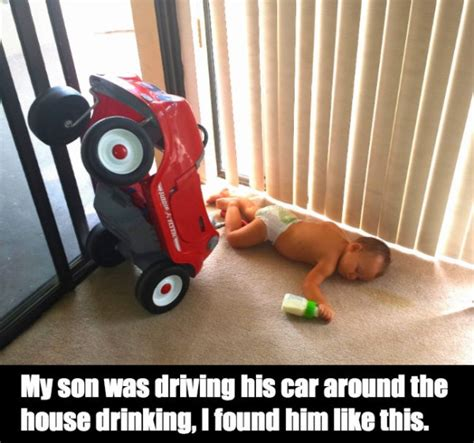 Drink Driving Meme - drinking while driving
