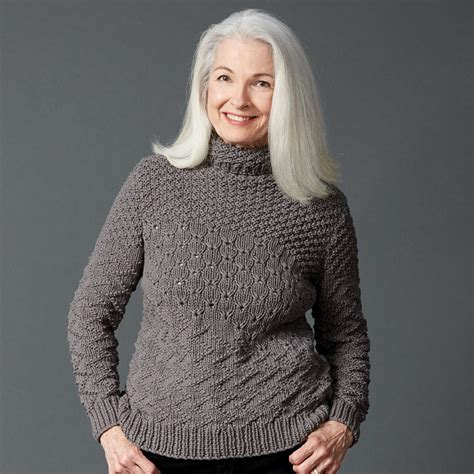 knit sweater pattern generator free turtleneck patterns knitting bee 41 free knitting