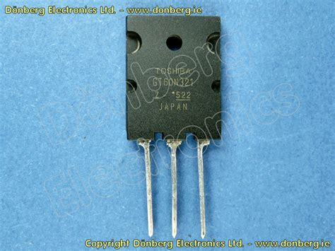 transistor toshiba gt60n321 transistor toshiba gt60n321 28 images gt60n321 q toshiba transistor igbt tme elektroniikka