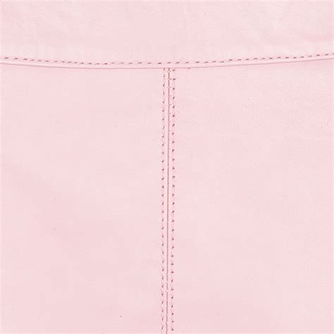 light pink pencil skirt river island light pink leather pencil skirt in pink lyst