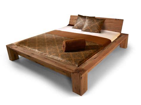 bett eiche morton doppelbett massivholzbett eiche ge 246 lt 200 x 200 cm