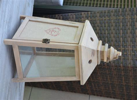 lanterna provenzale legno lanterne provenzali shabby chic
