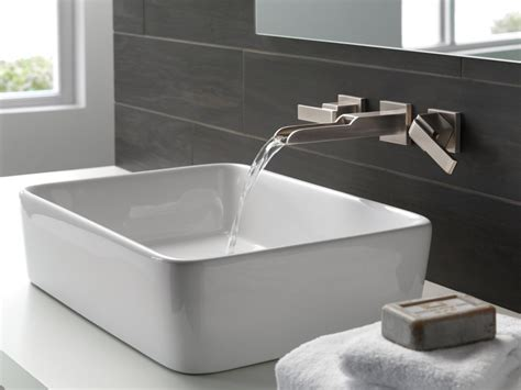 faucet com t3568lf sswl in brilliance stainless by delta