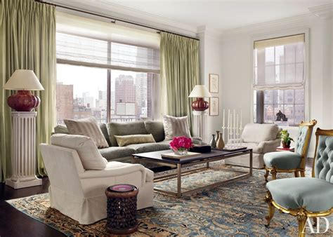 livingroom nyc contemporary living room by vicente wolf ad designfile