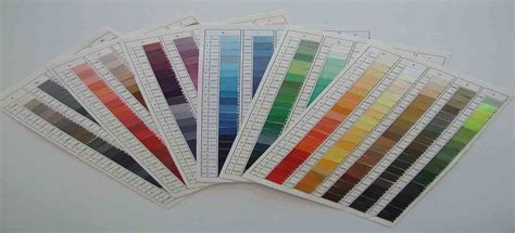 color ccc china ccc color card china ccc color card 600 colors card