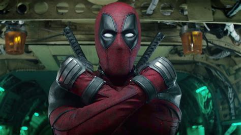 deadpool trailer new deadpool 2 trailer assembles the merc s duper