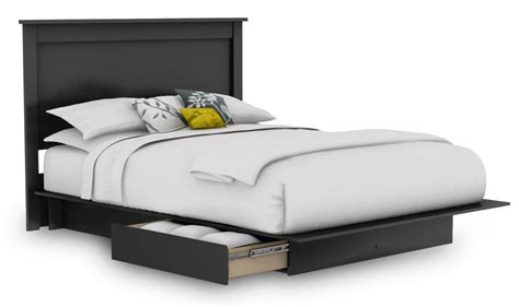 queen bed frame with drawers platform storage beds queen size doherty house cool queen bed frame with drawers