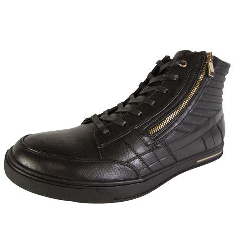 steve madden mens sneakers madden by steve madden mens m dagon high top sneaker shoes