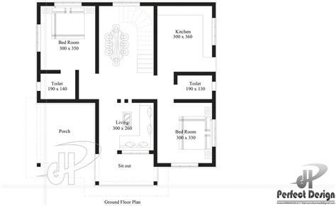 300 sq meters to feet house plans for 300 square meter