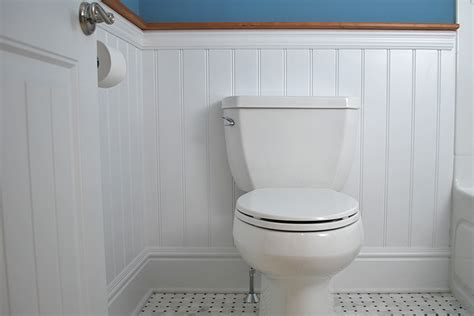 home design wainscoting bathroom