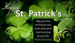 free blessing ecard email free personalized st s day cards