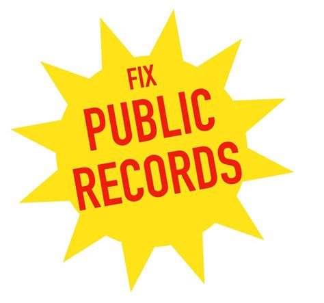 Mass Property Records Needed To Help Mass Records Reform