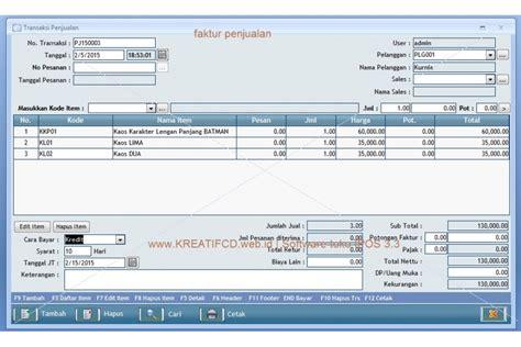 Software Toko Ipos 3 3 software toko ipos 3 3