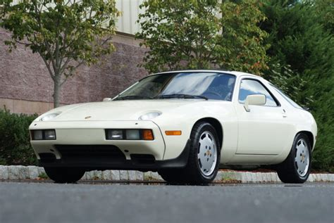 porsche 928s for sale 6000 mile 1984 porsche 928s for sale on bat auctions