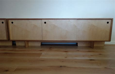 Kitchen Cabinet Varnish custom made timber entertainment units sydney nathaniel