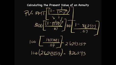 present value of an ordinary annuity quiz and test accountingcoach