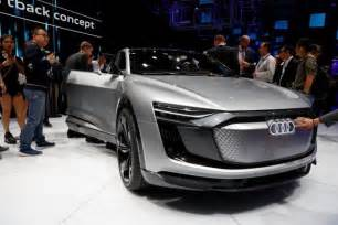 Audi Ceo Audi China Premium Car Market To Grow 50 Next