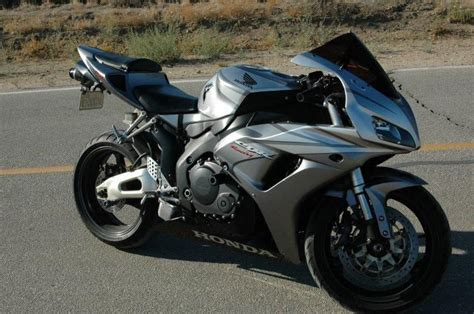 honda crotch rocket 2006 honda cbr 1000 rr sportbike streetbike for sale on