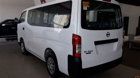 nissan urvan nissan urvan 2017 car for sale metro manila philippines