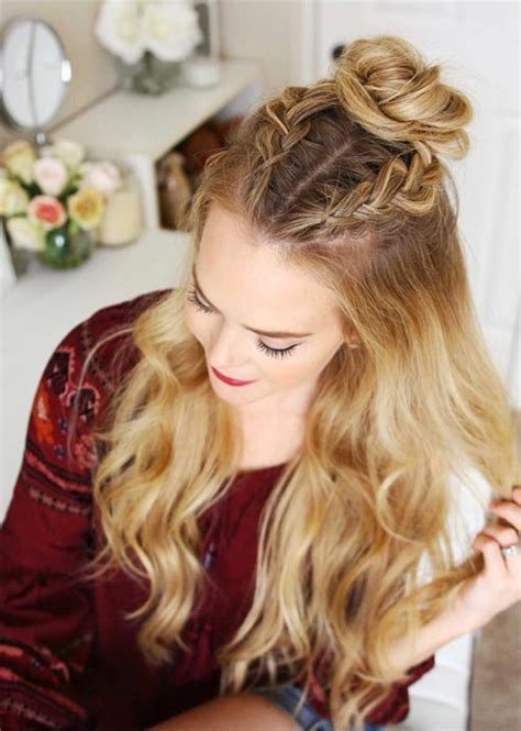 updos for christmas 51 pretty hairstyles for every fashionisers