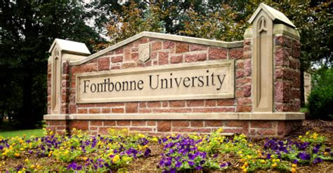Fontbonne Mba Ranking by Fontbonne Master Of Finance Degrees