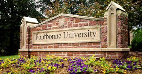 Fontbonne Mba by Fontbonne Master Of Finance Degrees