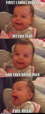 Baby Meme Face - the 30 best funny meme captions of all time