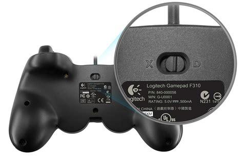 Logitech F310 Gamepad Cable Usb in buy logitech f310 gamepad ap pc usb cable