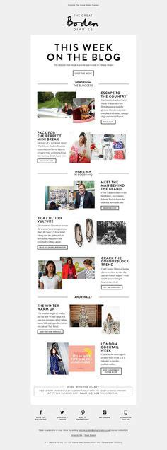 1000 images about fashion email newsletters on newsletter design email design and 1000 images about email designs on email design newsletter design and email