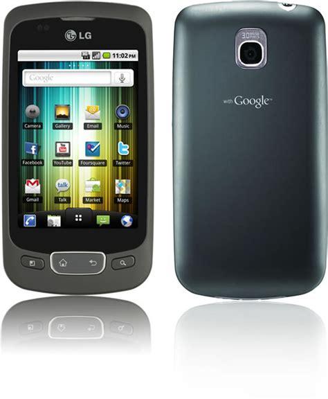 Handphone Lg P500 Optimus One lg optimus one p500 froyo burhan wijaya