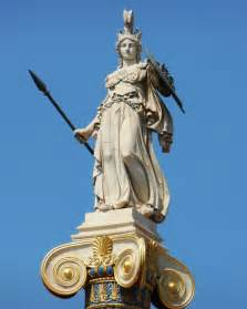 god statue what do ppl not like about the athena model