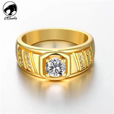 d gold ring gold jewellery ring for www imgkid the image