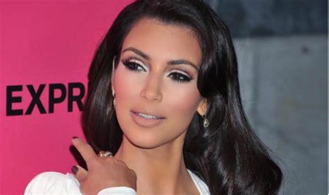 kim kardashian glam makeup kim kardashian inspired holiday glam makeup tutorial youtube