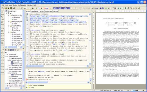 imagenes y texto latex descargar programa de edicion para textos cientificos