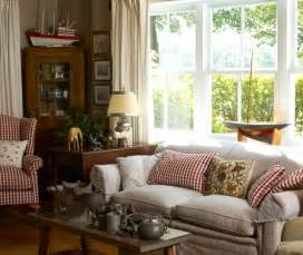 country style living room free house interior design ideas