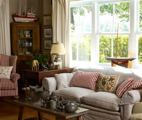 country style sitting rooms photos style rustique et ch 234 tre maison et demeure